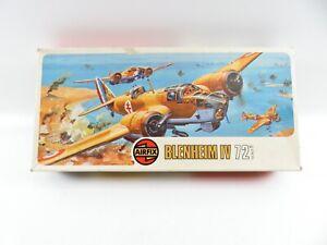 Airfix Blenheim 4 1:72 Bausatz OVP #776