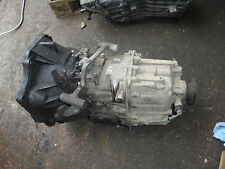 IVECO 3.5 TON 2.3 JTD 6 SPEED MANUAL GEARBOX - FITS 2000-06 CODE 6S300