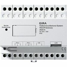Gira Tks-ip-gateway 5 Lizenzen 262097