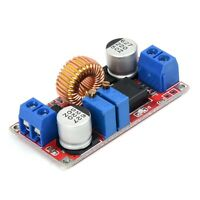 DC 5A Constant Current Voltage LED Driver Batery Charging Module Input 4-38V