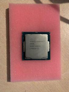 Processeur CPU Intel Celeron G3930 (2,90Ghz) socket LGA 1151