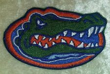 """Florida Gators NCAA 3"""" Iron On Embroidered Patch ~FREE Ship!!"""
