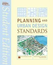 Ramsey/Sleeper Architectural Graphic Standards: Planning and Urban Design...