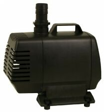 Water Garden Pump, 1000 GPH Magnetic drive Powers waterfall filters fountain