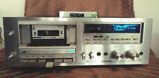 Vintage Pioneer CT-F750 Cassette Deck