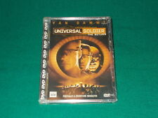 Universal Soldier Regia di Mic Rodgers  edizione jewel box
