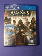 Assassin's Creed Syndicate (PS4)  NEW