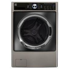 Kenmore Elite 41003 4 5 Cu Ft Washer Dryer Combination Silver