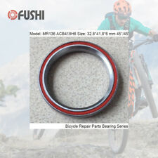 MR136 Bearing 32.8*41.8*6mm 45/45 ( 1 PC ) Balls Bicycle 1-1/4 Inch Repair Parts