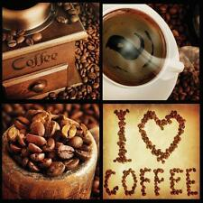 Servietten Napkins 20St.Pack. Serviettentechnik For Coffee Lovers Herz Kaffee