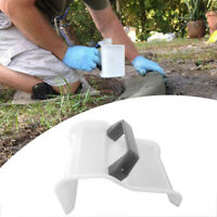 Garden Grout Skimming Model Making Tool With Handle Concrete Trowel
