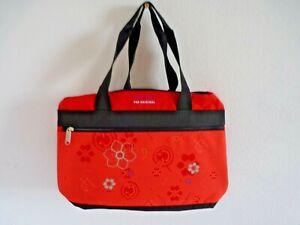 4YOU Sporttasche M rot Mädchen