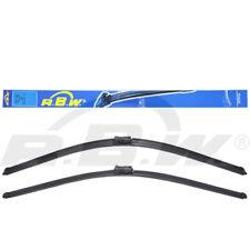 Ford Transit Custom 2012-2019 Set Brushes Wiper Front