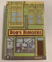 Bob/'S Burgers Burger Dice Set