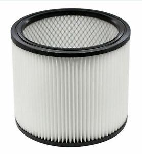 Cartridge filter Replacement 90304 90350 90333 Type U fits Shop Vac Wet Dry Vacs