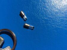2 Ersatzlampe für Autoschlüssel Golf VW Audi Glühlampe Glühbirne 1,5V Schlüssel