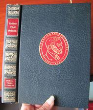 William Faulkner, Eugene O'Neil, John Steinbeck -Nobel Prize Winner collection