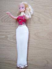 * VINTAGE Barbie 1970iger inkl. Originalkleidung *