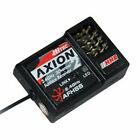 Hitec RCD Inc. Axion 4 - 4 Ch 2.4 GHz Rx