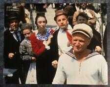 GFA Popeye '80 Olive Oyl SHELLEY DUVALL Signed 11x14 Photo PROOF S2 COA