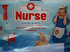 Anker Nurse Dress up Outfit - Same Day DISPATCH