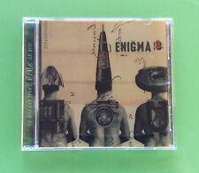 Enigma – Le Roi Est Mort, Vive Le Roi! CD