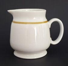"Vintage Genuine Stoneware Creamer Pitcher Made in Japan 3 3/4"""