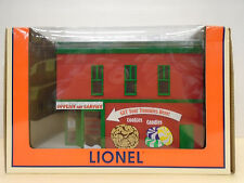 LIONEL O SCALE #6-83292 CHRISTMAS COOKIES & CANDIES STORE NEW IN BOX