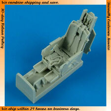 QuickBoost 1/48 F-86F Sabre Ejection Seat for Academy/Hasegawa/Italeri