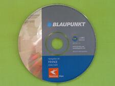 CD NAVIGATION FRANKREICH DX 2009 VW MFD 1 GOLF 4 AUDI FORD MERCEDES ALFA LANCIA