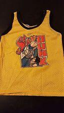 Vintage 80s Youth Kids Boys Basketball Slam Dunk Sears Jersey Jordan LeBron Kobe