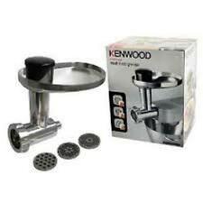 Accessorio Tritacarne Kenwood Major - Chef Originale Multi Food Grinder KAX950ME