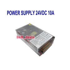 S-250-24 Super Stable Power supply unit 240W DC24V 10AMP
