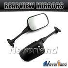 Rear Side Rearview Mirror For 2003-2008 Honda CBR1000RR CBR600RR CBR 1000 600 RR
