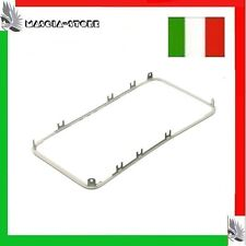 FRAME BIANCO Supporto Cornice IPHONE 4S Per TOUCH SCREEN Apple