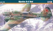 Ilyushin IL-4/DB3-F (Luftwaffe, finnois/Ilmavoimat & SOVIET AF MKGS) MISTERCRAFT