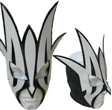 Willow The Wisp Lucha Libre Wrestling Mask Halloween Fancy Dress Costume