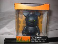 Disney 3 inch Vinylmation Animal Kingdom Panther Figurine Art By Dan Howard vy07