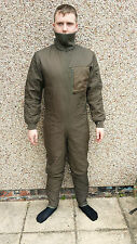 German Army Tank Suit Liner Thermal One Peice Under Suit Fishing Undersuit