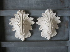 Shabby Chic Decorativo Francese Stile stampaggio Mobili/Fire Surround
