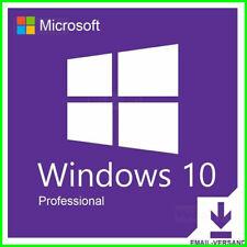 ✔️ωindowș10 Professional 32/64 bit Genuine License Key Instant delivery ✔️é*