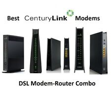 CenturyLink Actiontec Technicolor Zyxel DSL ADSL VDSL2 Modem Wireless Router lot