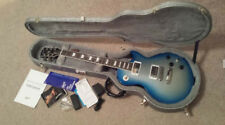 Gibson Les Paul Robot Limited First Edition Run - Unplayed w/ original case