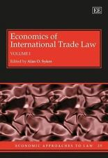 ECONOMICS OF INTERNATIONAL TRADE LAW