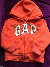 Gap Fleece Hooded Jumpers & Cardigans (2-16 Years) for Boys