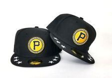 New Era New Pittsburgh Pirates All Star Game Black 59fifty Fitted Hat