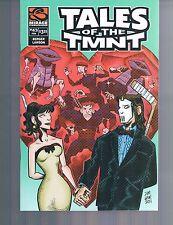 TMNT Tales of the Teenage Mutant Ninja Turtles #43 Mirage 2008 1st Print
