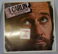George Carlin An Evening With Wally Londo Vinyl LP