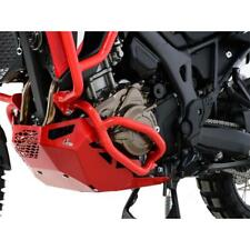 Honda CRF 1000 L Africa Twin 16-19 ZIEGER Sturzbügel Schutzbügel Crash Bars rot