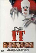 Stephen King's - It New Dvd